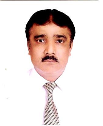 Dr M.Ali Talpur